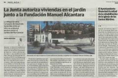 La-Junta-autoriza-viviendas-en-el-jardín-junto-a-la-Fundación-Manuel-Alcántara